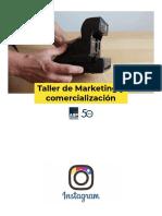 Clase 02 Marketing & Comer Dias
