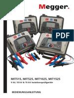 MIT515--MIT525--MIT1025--MIT1525_UG_de_V06