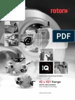 Rotork Control y Monitoreo