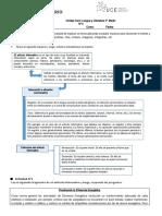 Guía 4 tercero medio 2020