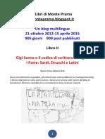 II_Gigi Sanna_Il codice di scrittura nuragico