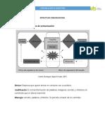 Tema 4 U1 Estructura Comunicacional