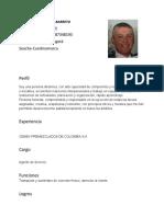 JOHN EDWIN PARAMO BARRETO