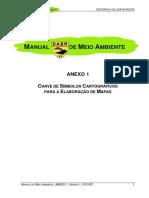 Manual de Meio Ambiente - Anexo 1 - DAER RS