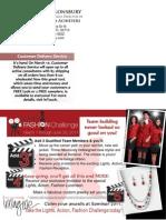 2011 March Online Newsletter