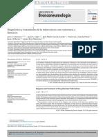82 Diagnóstico y Tratamiento de La Tuberculosis Con Resistencia