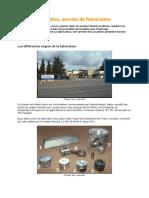 Moteur - Le Piston Secret de Fabrication (2)