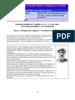"Resumen Cap 5 de ""El Ascenso Del Hombre"" de J. Bronoski By Carlos J Flores Saracho"