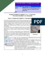 "Resumen Cap 11 de ""El Ascenso Del Hombre"" de J. Bronoski By Carlos J Flores Saracho"