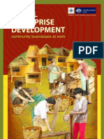 Social Enterprise Development eBook