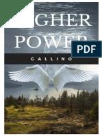 Conexion con el Poder Interno