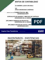 Unidad 4 Inventarios- Fundamentos de Contabilidad 2021-1
