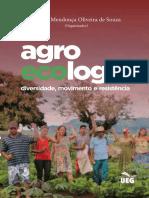Agroecologia - Diversidade, movimento e resistência