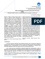 Artigo Educação Integral Cita Escola Da Escola Paraíba