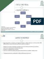 6. ciclo de vida equipo biomédico v1