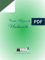 Carta Magna Da Umbanda