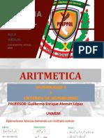Criterios de Divisibilidad i Octubre Ppt