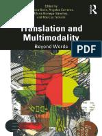 Boria Et Al (2020) Translation and Multimodality