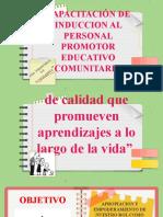 PONENCIA SOBRE INTERACCIONES POSITIVAS Y DE CALIDAD