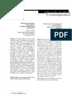 6_Marcelo Fabri_Fenomenologia e Hermenêutica
