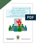 CARTILLA XRA PRESENTAR CONCURSOS DE CARGOS. 12-07-10