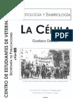 Histologia La Celula