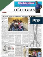 Issue 1 Spring 2011 Volume 164 Feb 23