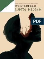 Mirror's Edge by Scott Westerfeld Chapter Sampler