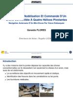 Seminaire2012 Gerardo Flores