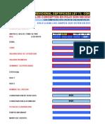 Carpeta Provisional Basica