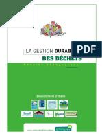 dossier pedagogique la gestion durable