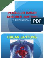 Gambar Pd Jantung