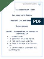 Aguilar Coatzozon U1 Alcantarillado