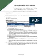 Regulamento TIM Controle GIGA B Promo Express - Versão Final