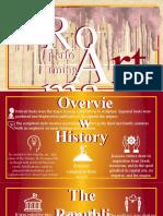 Roman Performing Arts Edited
