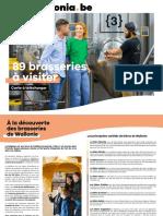 Carte Des Brasseries Befr 2020 0