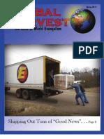 Global Harvest, Volume 5