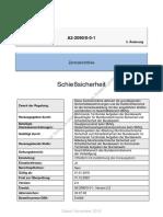 PDF Schiesssicherheit Data