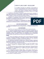 RESOLUÇÃO ANP Nº 12-2000