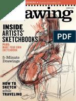 Drawing - Vol. 13 Issue 50 [Summer 2016] (TruePDF)