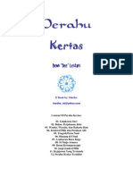 Dewi 'Dee' Lestari - Perahu Kertas