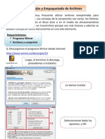 Manual WinRAR