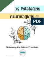 Apuntes Patologías neurológicas