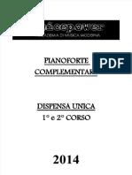 Dlscrib.com PDF Dispensa Di Pianoforte Complementare 2014 Dl 63e3c582e21971f5fee73589d093cee2