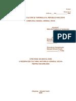 Cupdf.com Strategia de Dezvoltare a Rezervatiei Cultural Naturale Orheiul Vechi Pentru Anii 2009 2020
