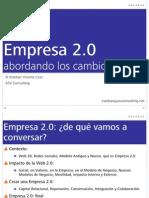empresa2-0yrecursoshumanos-100526143349-phpapp02