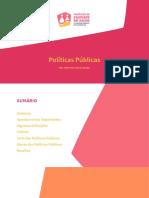Politic as Public As