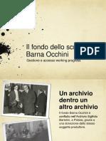 Fondo Occhini