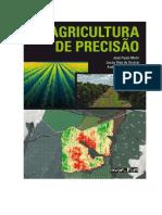 Agricultura de Precisão Molin 240p. LIVRO