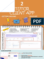 2. Tutor Client - Getting Around